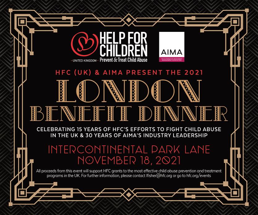 HFC UK London Gala