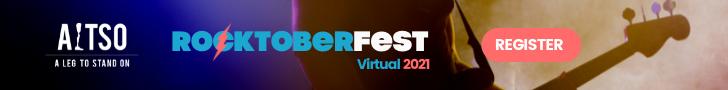 Rocktoberfest 2021