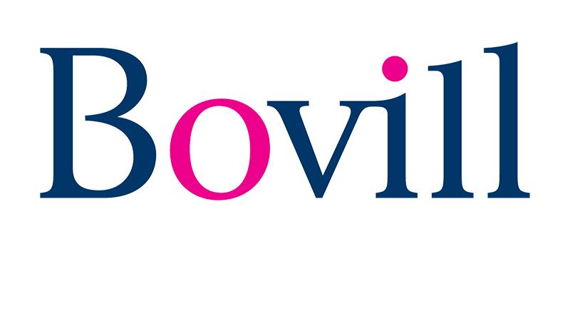 Bovill Logo