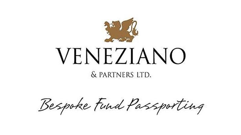 Veneziano & Partners Logo